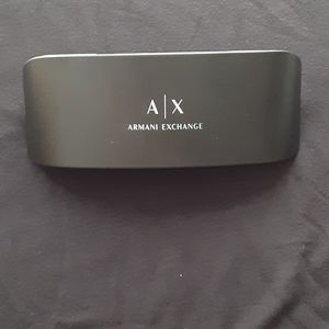 A / X sunglasses case